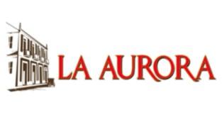 La Aurora Cigars Logo